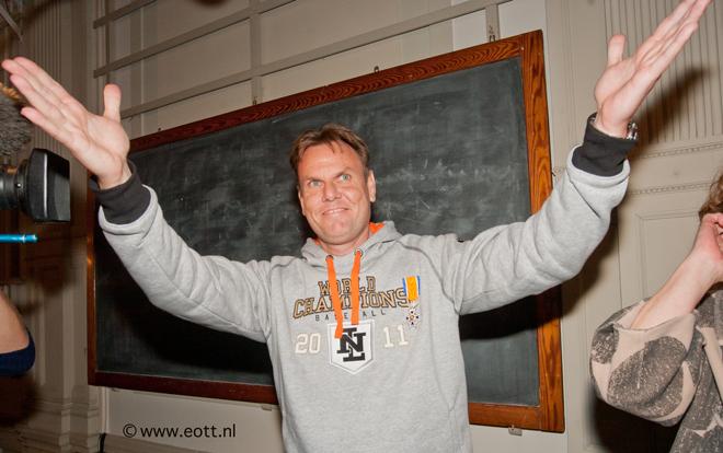 Robert Geridderd1