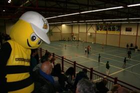 Bee boven